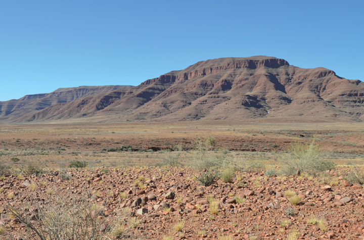 Nature of Namibia, Africa
