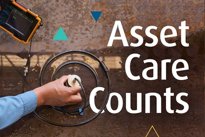 asset care counts channel