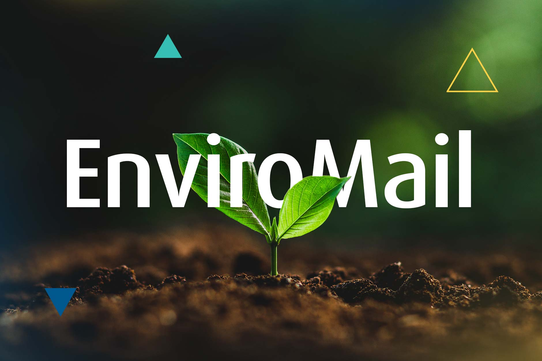 enviromail channel icon